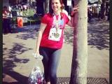 Marathon Recap: 2014 FlyingPig