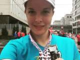2016 Half Marathon Journey SoFar