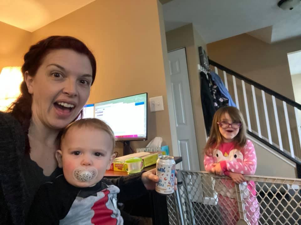 quarantine mom day 3