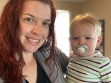 Diary of a Quarantined Mom: Days27-30