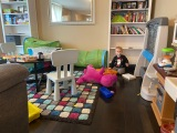 Diary of a Quarantined Mom: Day31
