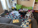 Diary of a Quarantined Mom: Days 37 and38