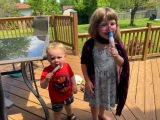 Diary of a Quarantined Mom: Days70-80